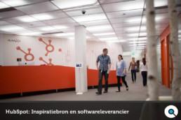 HubSpot - Inspiratiebron en softwareleverancier - Lincelot - FI