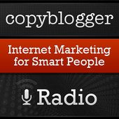 Subscribe to copyblogger's free podcasts. Highly recommended!