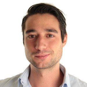 Simon Vercammen - Creative Assistant Lincelot Marketing