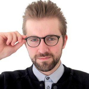 Laurens Mertens - Junior Content Marketeer