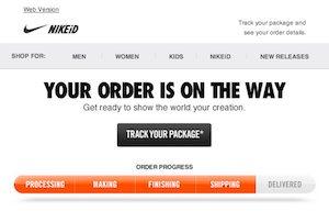Nike Air Pegasus - Order on the way