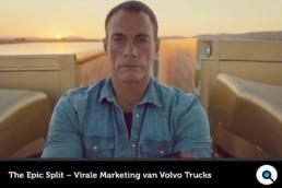 The Epic Split – Virale Marketing van Volvo Trucks - Lincelot - FI