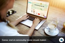 Canva- snel en eenvoudig mooie visuals maken voor je bedrijf - Lincelot - FIM