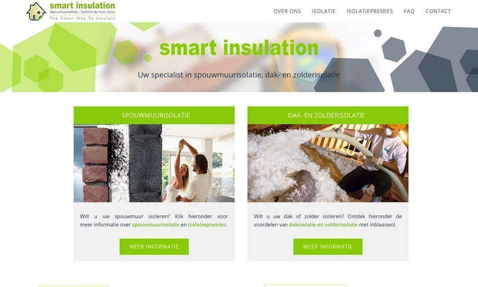 Lincelot - Smart Insulation - Home