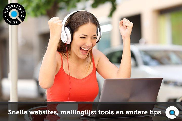 Marketing's Finest van 22 juni 2015 - Lincelot Webdesign & Marketing