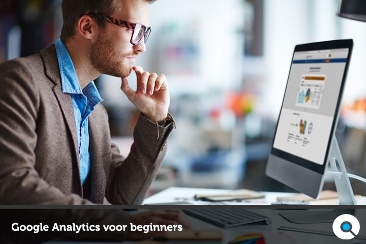 Google Analytics voor beginners - Lincelot