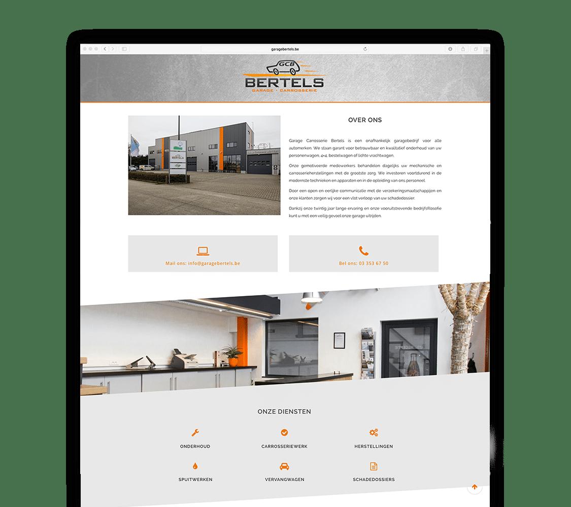Lincelot-webdesign---garage-Bertels