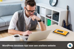 WordPress database tips voor een snellere website