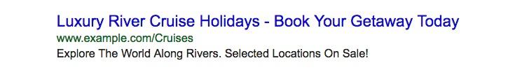 Google Expanded Ads - Lincelot