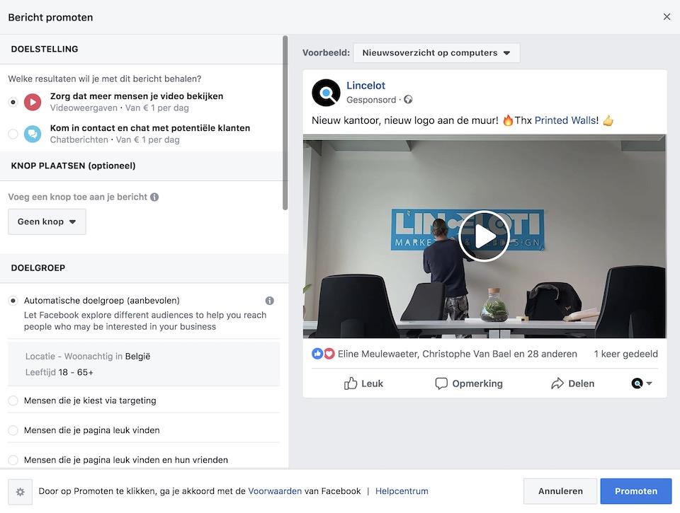 berichten-promoten-op-facebook-lincelot