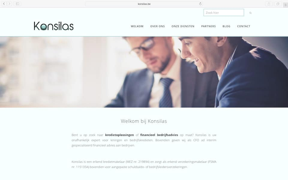 webdesign-lincelot-konsilas