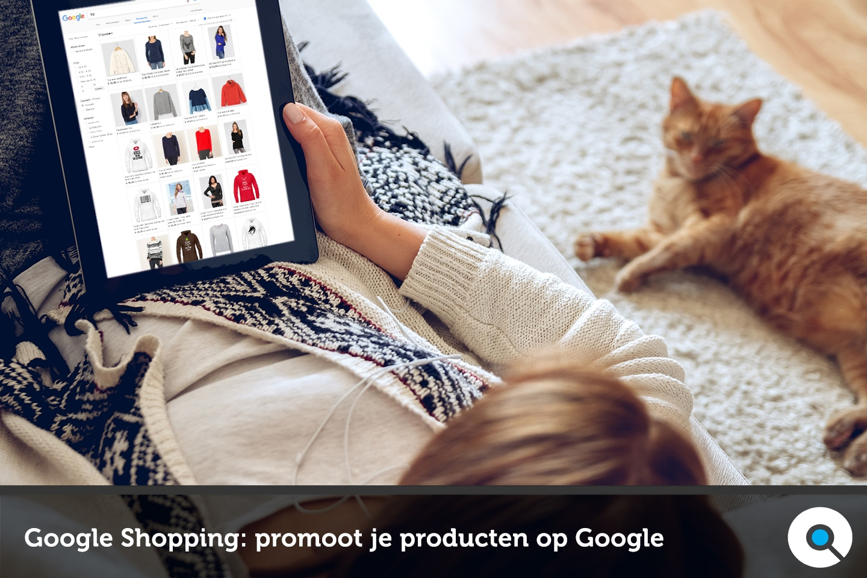 Google-Shopping-promoot-je-producten-op-Google