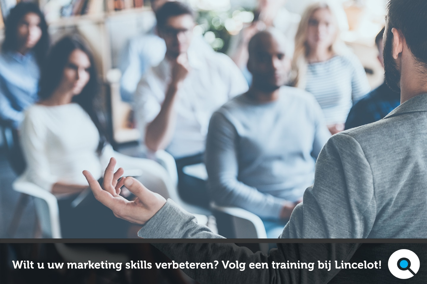 Marketing Training - Lincelot