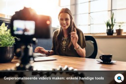 Lincelot - gepersonaliseerde video's