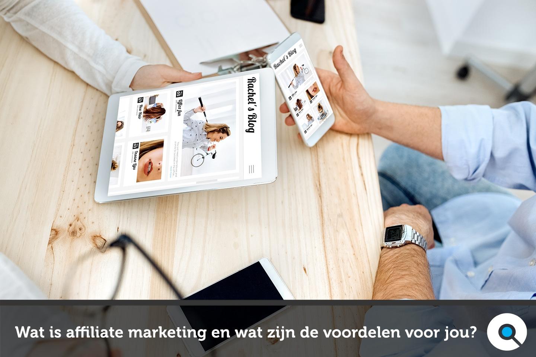 Wat is affiliate marketing en wat zijn de voordelen voor jouw bedrijf? - Lincelot