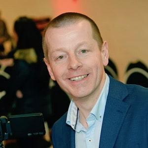 Bruno Dekeyser - Media, pers en crisiscommunicatie trainer Lincelot Marketing