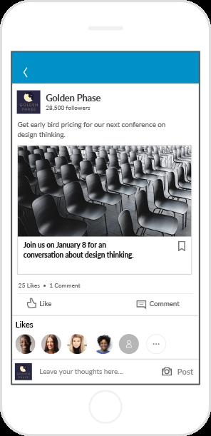 LinkedIn Pages - Nieuwe tools voor beheerders - Lincelot