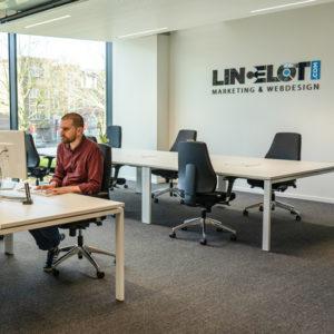 Vacature Content Marketeer - Lincelot