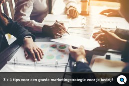 goede marketingstrategie - LINCELOT
