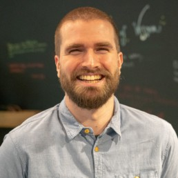 Boris Ketels - Content Marketeer - Lincelot