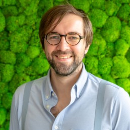 Laurens Mertens - Senior Content Marketeer - Lincelot