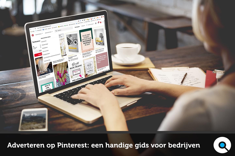 Adverteren op Pinterest- een handige gids voor bedrijven - Lincelot - FI