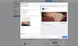 Facebook Event promoten