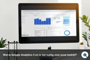 Blog Lincelot - Google Analytics 4