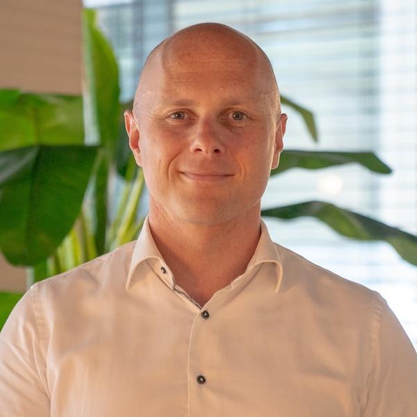 Christophe Van Bael - Lincelot