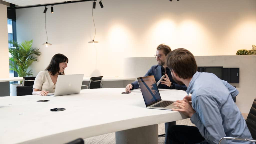 Lincelot-webdesign-launch