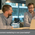 Podcast: Hoe zet je content marketing succesvol in voor jouw bedrijf?